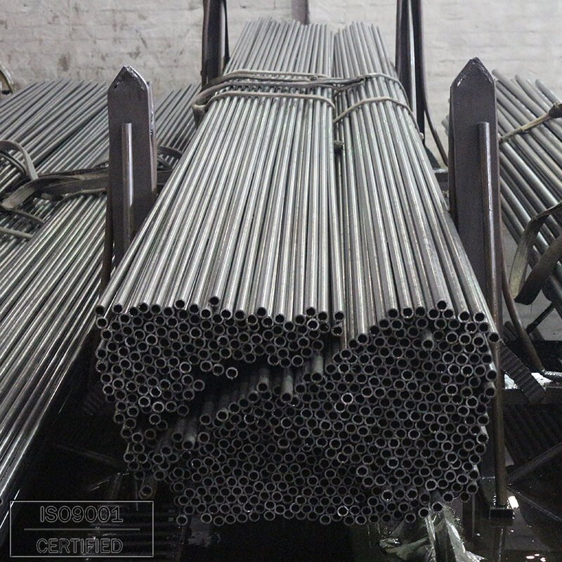 Professional Manufacture 4130 Carbon Seamless Steel Tube