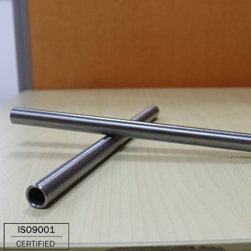 ST45 23mm outdiameter cold drawn seamless front fork steel pipe tube