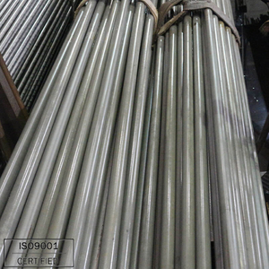 Promoted EN10305-1 35mm DOMwith good quality metalized gas cylinder metallic seamless steel tube