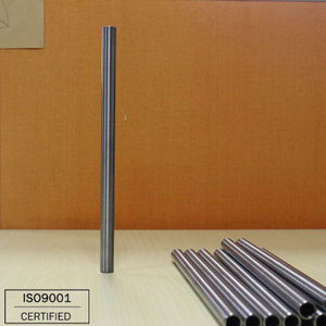 6mm Thickness Asme Sa36 Cold Drawn Steel Pipe