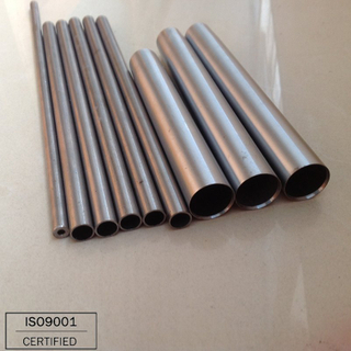 Honed Tube Manufacturers Cold Drawn Precision Chrome Tube