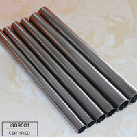 Precision seamless steel tube for hydraulic equipment
