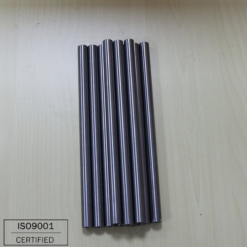 Steel pipe for Gas spring