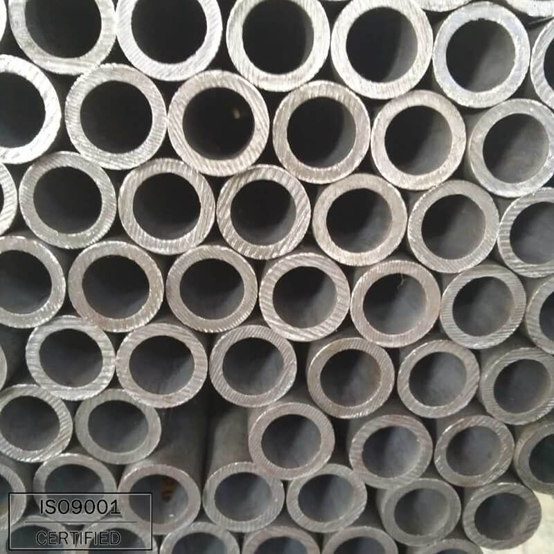 Bright surface 10# 10mm cold rolled carbon seamless steel pipe