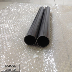 Chrome Moly Alloy Seamless Steel Pipe Steel Tube