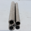 Gray with White Cold Drawn 30 CrMo High Precision Seamless Steel Tube