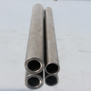 6mm Thickness Asme Sa36 Cold Drawn Capillary Steel Pipe