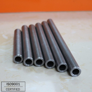 E255 Carbon Seamless Steel Tube And Pipes
