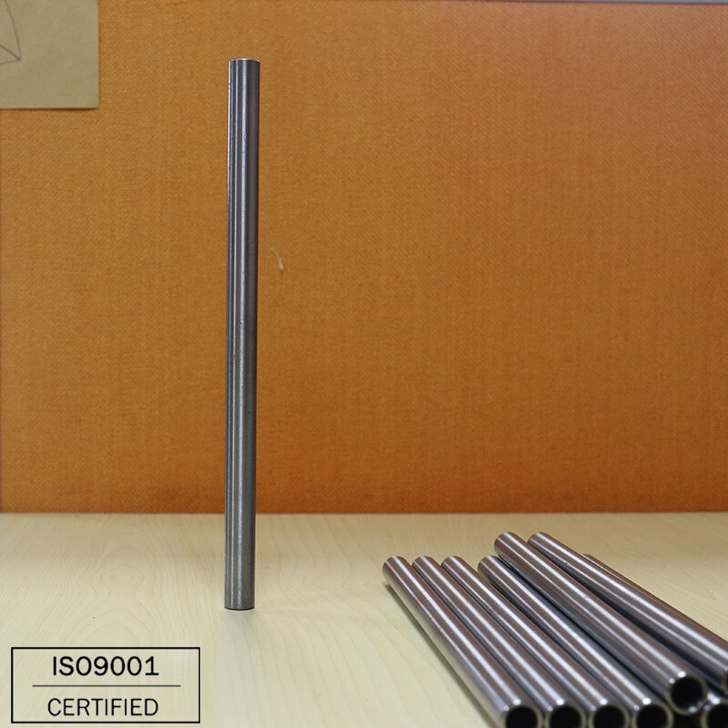 High precision gas spring and shock absorber 18*1 seamless steel pipes