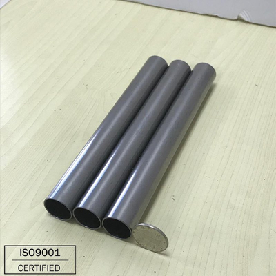 19mm od high pressure seamless cold drawn steel tube