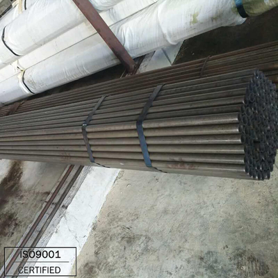carbon Precision Steel Tube & Test Passed precision Seamless Steel Pipe